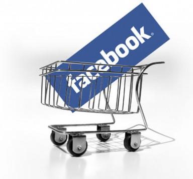 facebookstore