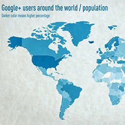 Google-plus-users-by-population-999x565