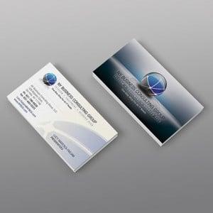 Veelot Business Cards